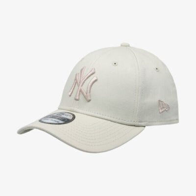 Gorra New Era Cap 39THIRTY NEW YORK YANKEES league essential Ref. 80580973 blanco roto
