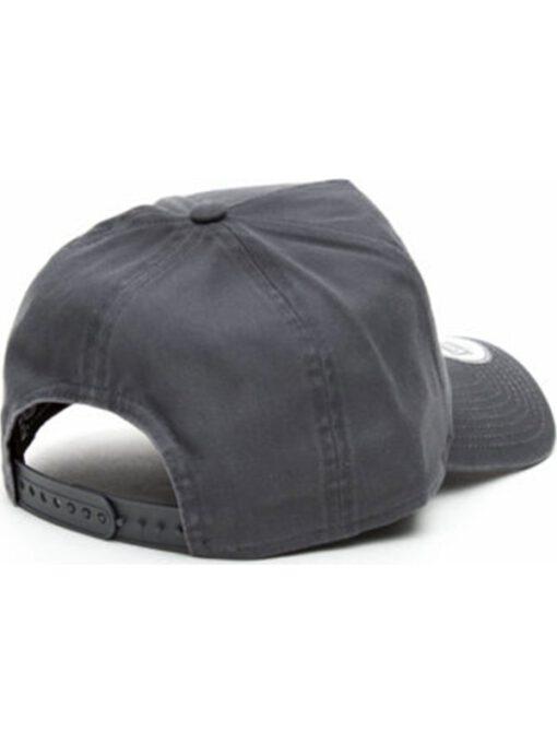 Gorra New Era Cap Adjustable NEW YORK YANKEES league Essential Ref. 80536582 gris