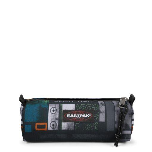 Estuche Eastpak escolar: Benchmark SINGLE EK372L16 Reverb Green
