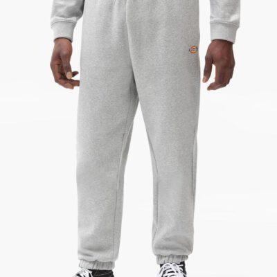 Pantalón chándal DICKIES ajuste regular para hombre clásico Mapleton grey Ref. DK0A4XIMGYM1 Mezcla De Grises